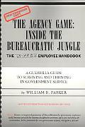 The Agency Game: Inside the Bureaucratic Jungle