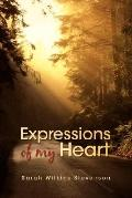 Expressions Of My Heart