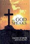 As God Speaks