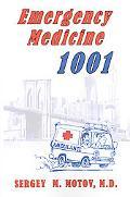 Emergency Medicine 1001