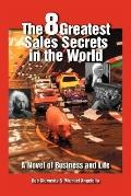 8 Greatest Sales Secrets in the World