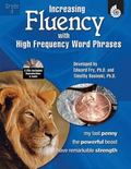 Increasing Fluency with High Frequency Word Phrases Grade 4