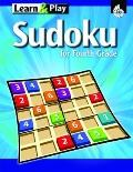 Sudoku Learn & Play for Fourth Grade