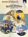 World History Activities (Hands-on History Series)