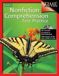 Nonfiction Comprehension Test Practice Time for Kids Grade 6