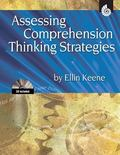 Assessing Comprehension Thinking Strategies with CD-ROM