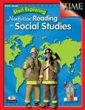 Start Exploring Nonfiction Reading in Social Studies Grades Prek-1 Time for Kids +CD