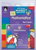 Interactive Whiteboard Activities : Mathematics