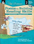 Poems for Building Reading Skills Grade 2 (The Poet and the Professor)