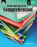 Read and Succeed: Comprehension: Grade 2