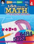 Practice, Assess, Diagnose: 180 Days of Math for Fourth Grade