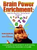 Brain Power Enrichment Level One, Book
