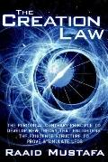 Creation Law The Periodical Contrary Principle to Develop New Theory That Enlightens the Exi...