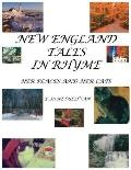 New England Tales in Rhyme Her Places and Her Cats