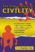 Importance of Civility