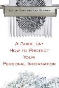 Guide On How to Protect Your Personal