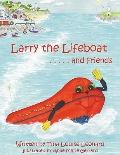 Larry The Lifeboat