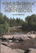 Book in the Dialect of Northern Minnesota