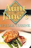 Aunt Jane's Creole Cuisine