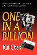One in a Billion Journey Toward Freedom