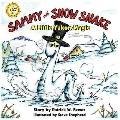 Sammy the Snow Snake: A Little Yukon Magic