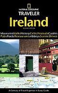 National Geographic Traveler Ireland Ireland