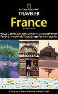 National Geographic Traveler France