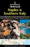 National Geographic Traveler Naples & Southern Italy