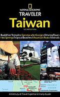 National Geographic Traveler Taiwan