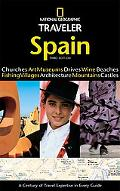 National Geographic Traveler: Spain, 3rd Edition