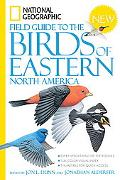The Birds of Eastern North America