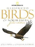 National Geographic Illustrated Birds of North America, Folio Edition
