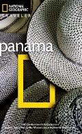 National Geographic Traveler: Panama, 2nd Edition