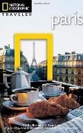 National Geographic Traveler: Paris, 3rd Edition (National Geographic Traveler Paris)