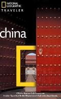 National Geographic Traveler: China, 3rd Ed
