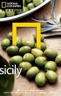 National Geographic Traveler: Sicily, 3rd Ed