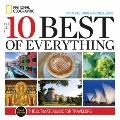 10 Best of Everything : An Ultimate Guide for Travelers