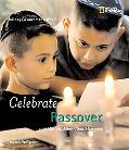 Celebrate Passover With Matzah, Maror, And Memories