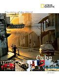 National Geographic Countries of the World Cuba