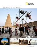 National Geographic Countries of the World Iraq