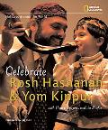 Celebrate Rosh Hashanah and Yom Kippur With Honey, Prayers, and the Shofar