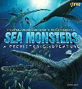 Sea Monsters The Official 3-d Book