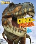 National Geographic Kids Ultimate Dinopedia: Your Illustrated Reference to Every Dinosaur Ev...