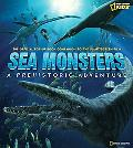 Sea Monsters The Official Pop-up Book
