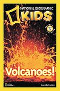 Volcanoes! (National Geographic Readers Series)