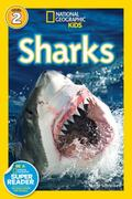 National Geographic Readers Sharks!