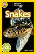 Snakes! (National Geographic Readers Series)