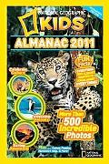 National Geographic Kids Almanac 2011 International edition