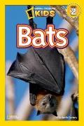 National Geographic Readers - Bats