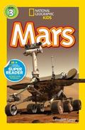 National Geographic Readers: Mars